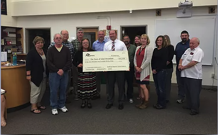 Transportation funds returned to towns